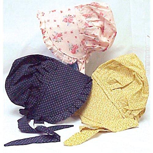 Bonnet Extra Large 100% Cotton - 1