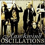 Oscillations by Hawkwind