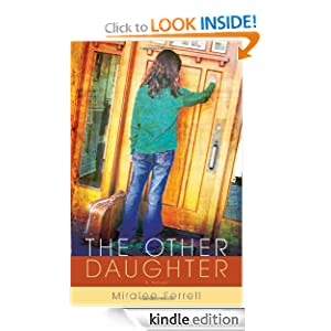 The Other Daughter (The Homecoming Series, Book 1) Miralee Ferrell