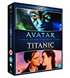 Image de James Cameron's Avatar / Titanic Blu-ray 3D Double Pack