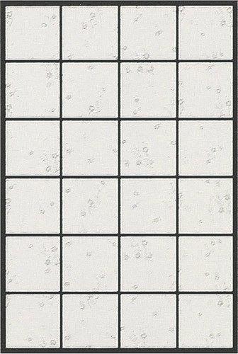 アサヒペン 障子紙 上撰障子紙 白梅 28cm×18.8m 美濃判
