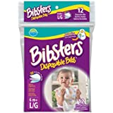 Neat Solutions Neat-Ware Disposable Bibs, 12-Count (Discontinued by Manufacturer)