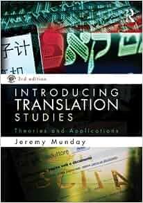 translation studies book review