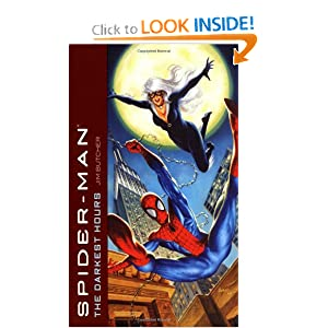 Spider-Man: The Darkest Hours by