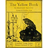 The Yellow Book, by Aubrey Beardsley (Print On Demand)