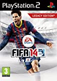 Cheapest FIFA 14 on PlayStation 2