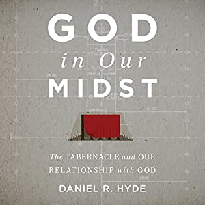 God in Our Midst Teaching Series: The Tabernacle and Our Relationship with God Vortrag von Daniel R. Hyde Gesprochen von: Daniel R. Hyde