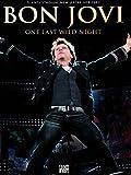 Bon Jovi - One Last Wild Night [Import espagnol]