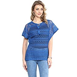 Darling Women's Lace Top