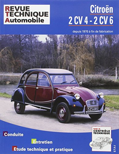 le pdf gratuit et libre revue technique automobile citro n 2 cv 4 et 2 cv 6 camionnettes 250. Black Bedroom Furniture Sets. Home Design Ideas