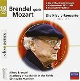Mozart : Concertos pour piano Nos. 5-27