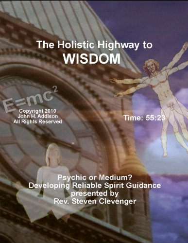 Psychic or Medium? Developing Reliable Spirit Guidance