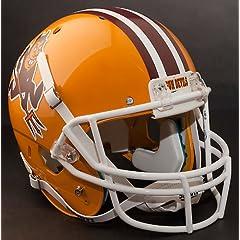 Buy ARIZONA STATE SUN DEVILS 1985-1991 Football Helmet DECALS ASU by ON-FIELD