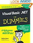 VisualBasic .NET For Dummies