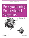 img - for Programming Embedded Systems in C and C++ book / textbook / text book