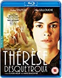 Therese Desqueyroux [Blu-ray]