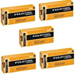 30 X Duracell AAA Industrial Battery...