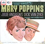Soundtrack / Various Walt Disney's Mary Poppins: Original Cast Sound Track - Soundtrack / Various LP