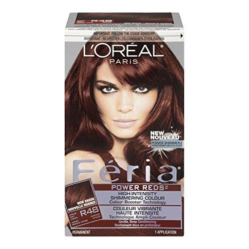 loreal-feria-power-reds-hair-color-r48-intense-deep-auburn-red-velvet-by-loreal-paris