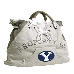 NCAA Hoodie Tote by Littlearth