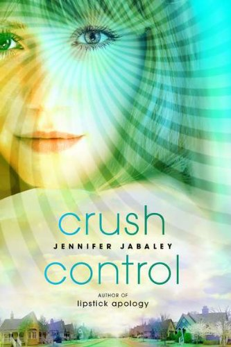 Cover of Crush Control