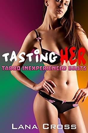 Tasting Her - Taboo Inexperienced Brats, Lana Cross