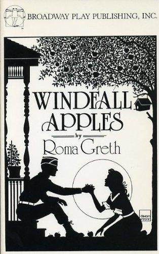 Windfall Apples