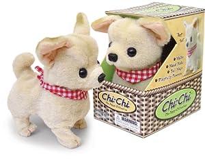 Chi-Chi Chihuahua