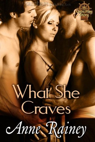 What She Craves: Cape May, Book 2