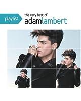 Playlist:the Very Best of Adam