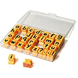 Educational Insights Lowercase Alphabet Stamps