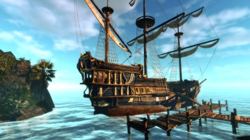 Risen 2 Dark Waters galerija