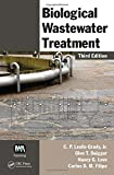 Biological Wastewater Treatment, Third Edition by Grady Jr., C. P. Leslie, Daigger, Glen T., Love, Nancy G., Filipe, Carlos D. M.(May 9, 2011) Hardcover