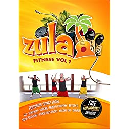 Zula Fitness Vol. 1