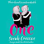 One | Sarah Crossan