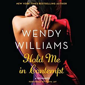 Hold Me in Contempt Audiobook