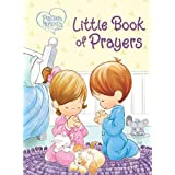 Precious Moments: Little Book of Prayers by Thomas Nelson