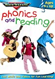 Rock 'N Learn: Phonics & Reading