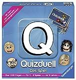 Toy - Ravensburger 27207 - Quizduell, Das Brettspiel