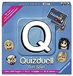 Ravensburger 27207 - Quizduell, Das B...