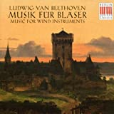 Beethoven: Musik fur Blaser [Music for Wind Instruments]