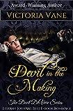 Devil in the Making (Devilish Vignettes Book 1)