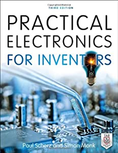 Practical Electronics for Inventors by Tab Books