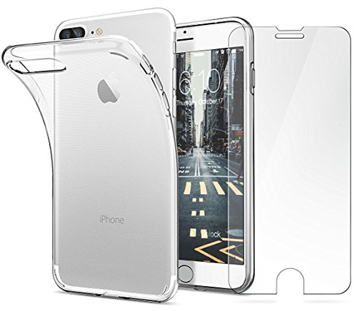 iphone-7-plus-case-and-screen-protector-cellpro-clarity-series-transparent-ultra-clear-soft-silicone