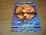 img - for Riverdance: the Show. Official Programme book / textbook / text book