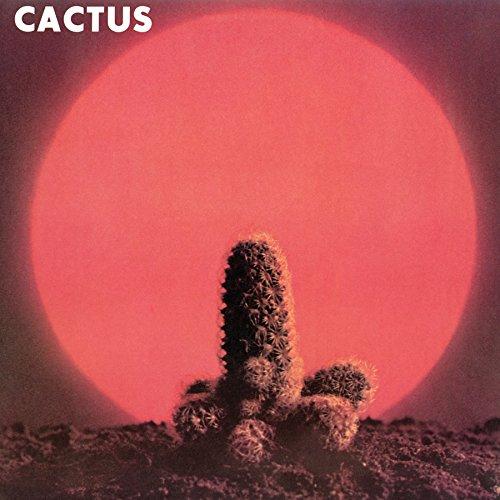 Vinilo : Cactus - Cactus (Limited Edition, 180 Gram Vinyl)