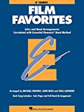 img - for Film Favorites: Trumpet book / textbook / text book