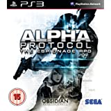 Alpha Protocol - PlayStation 3by Sega of America, Inc.