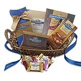Ghirardelli Chocolate Comforts Basket