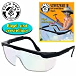 Safety Glasses for children with adju...